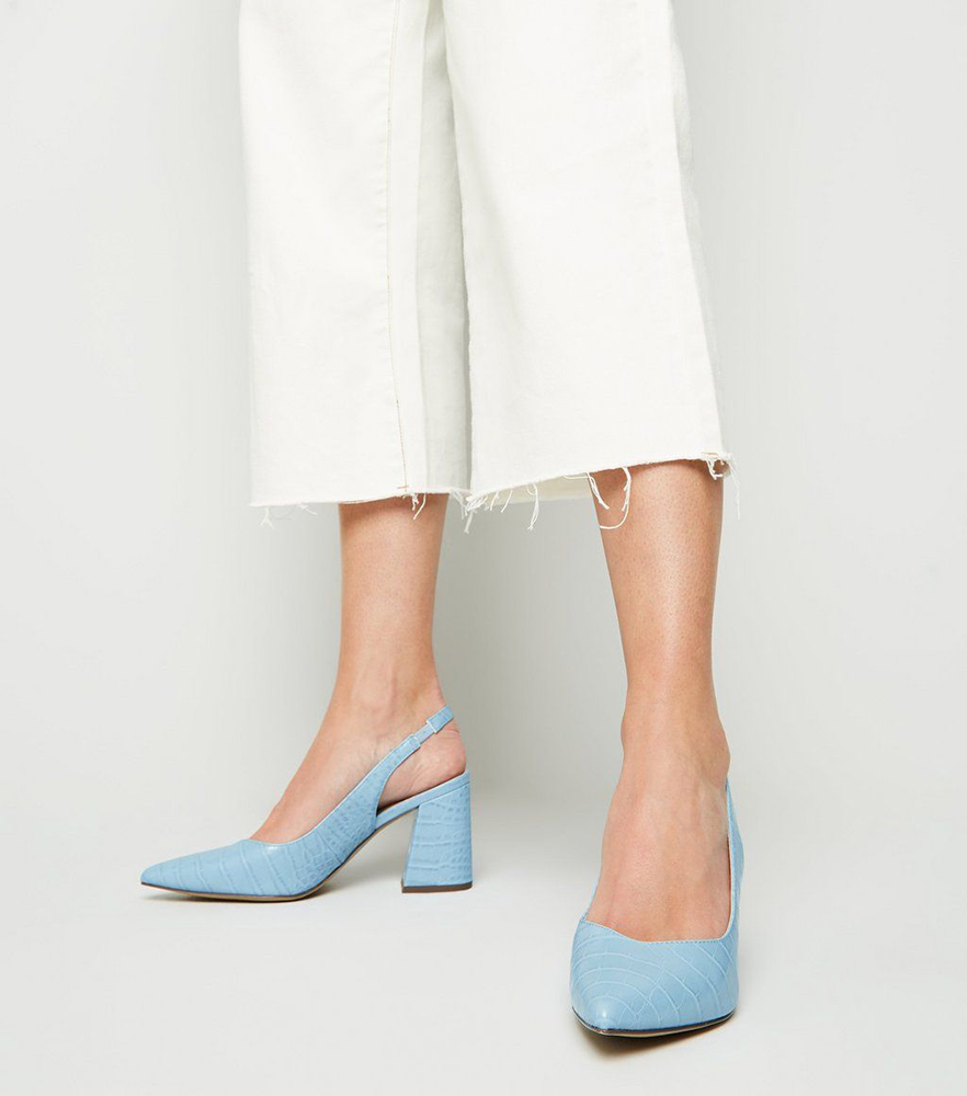 New Look Summer Shoes On Sale