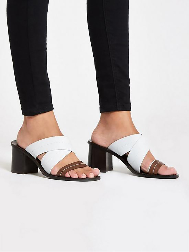 River Island Very Summer Shoes On Sale