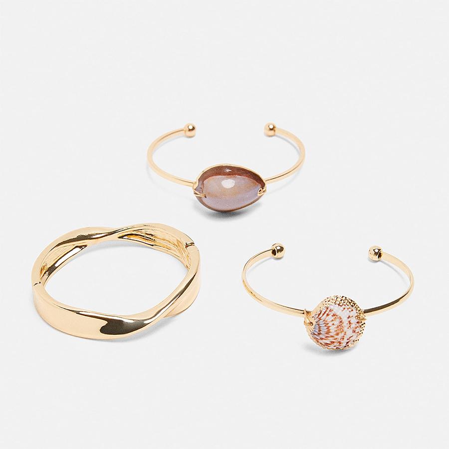 Zara bracelets