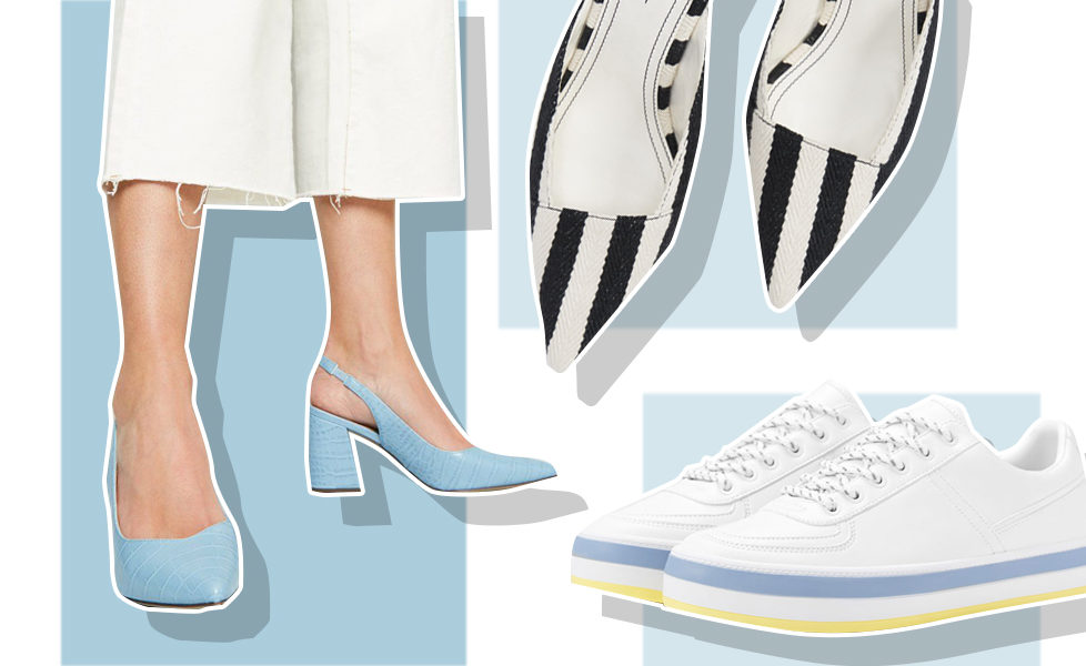 Summer Sale Shoes