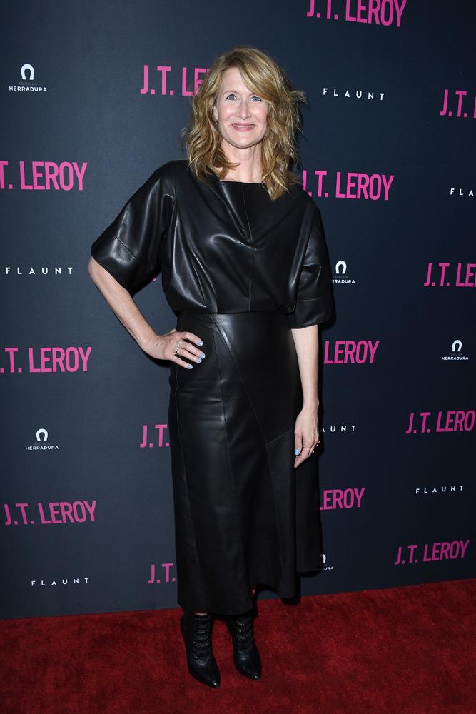 Laura Dern Wardrobe