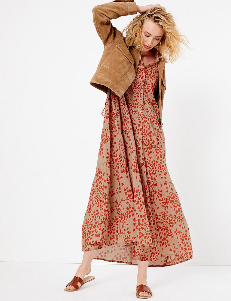 winter maxi dresses