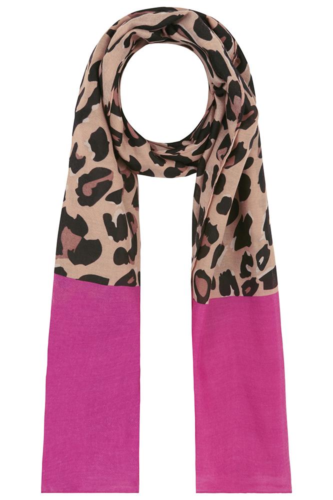 Bon Marche scarf