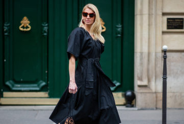 Wearable Street Style