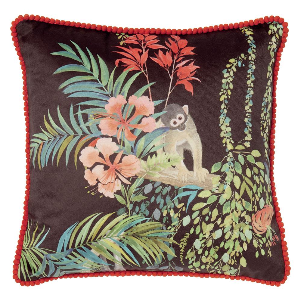 george cushion