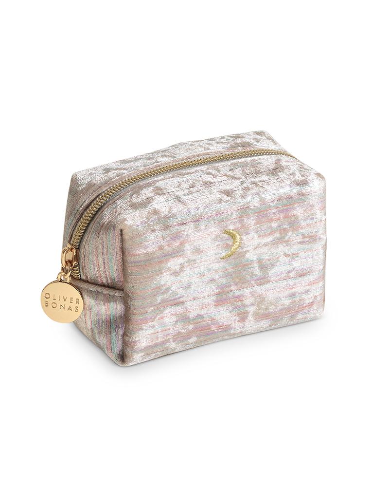 Oliver Bonas cosmetic bag