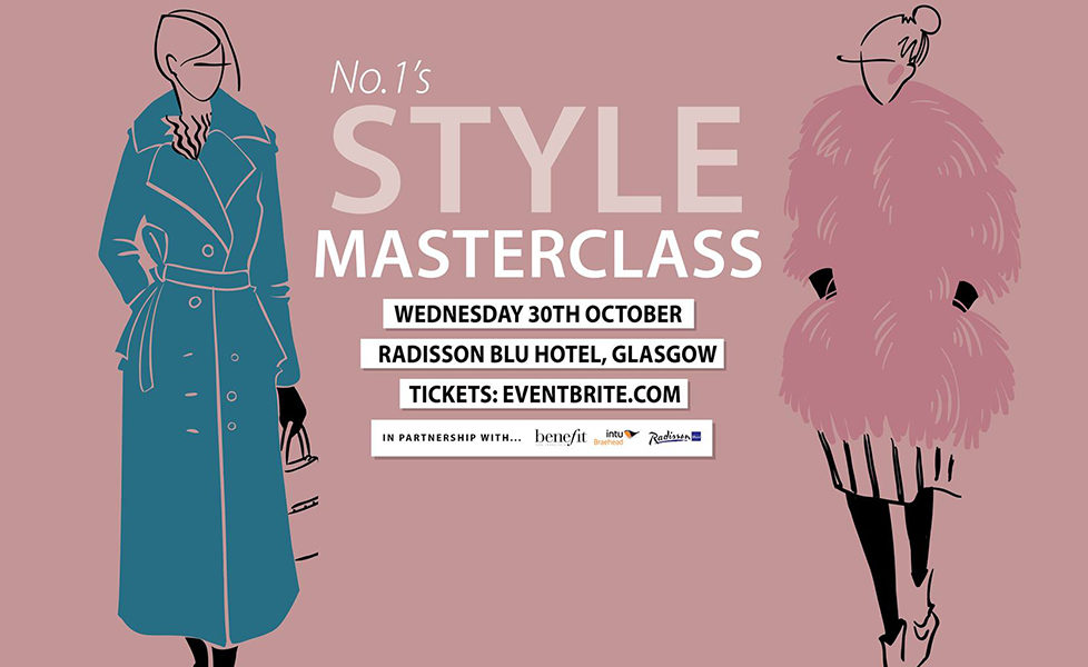 style masterclass competition