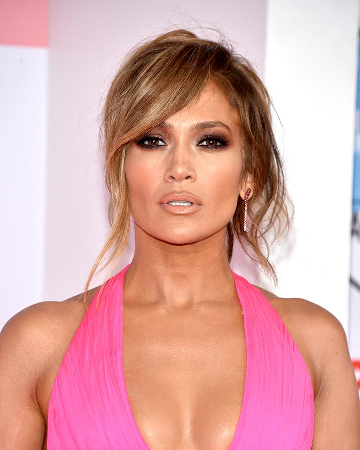 Jennifer Lopez fringe