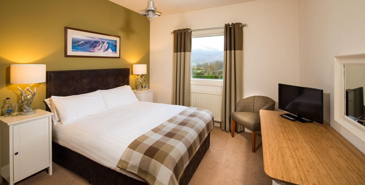 crerar hotels scotland