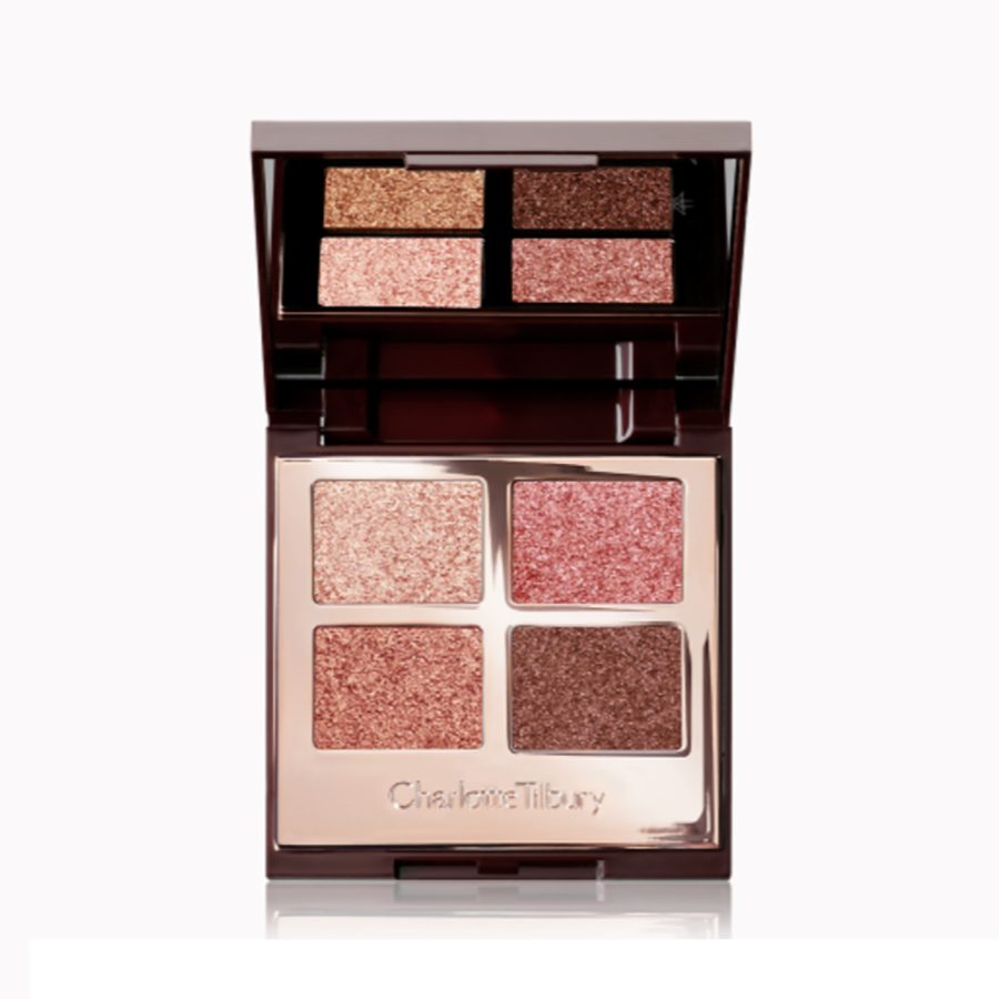 Charlotte Tilbury Palette Of Pops Pillow Talk