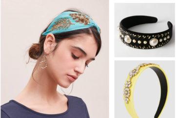 2019 headband trend