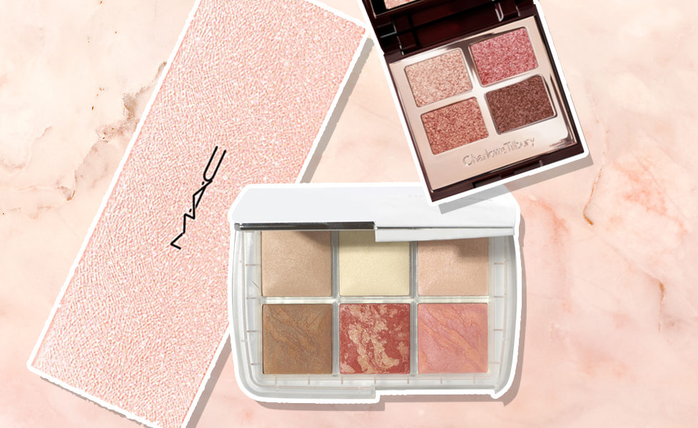 best make-up palettes 2019