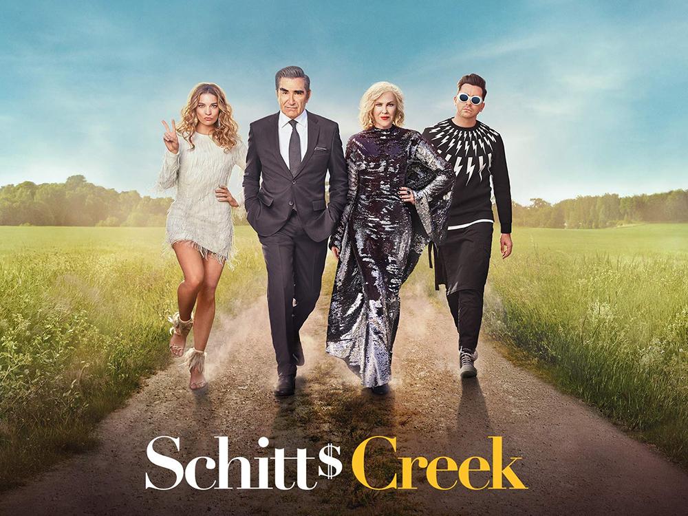 Schitt's Creek TV Shows To Binge
