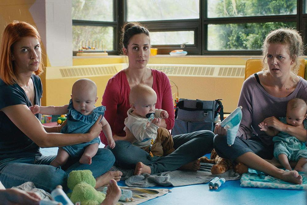 Workin' Moms TV Shows To Binge