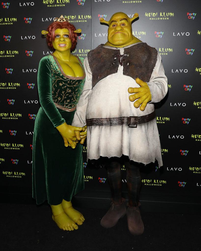 best celeb halloween costumes