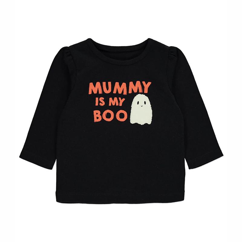 Asda mummy is my boo tshirt