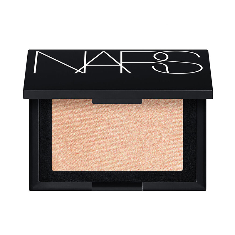 Fort De France NARS make-up bag essentials