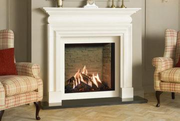 george mcalpine fireplaces