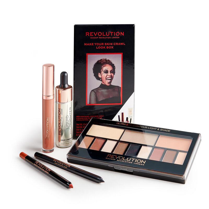 revolution makeup halloween 2019