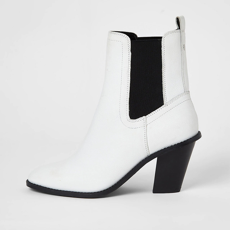 white western boots river island