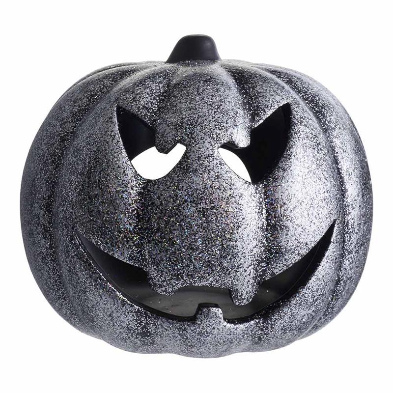 Wilco silver pumpkin