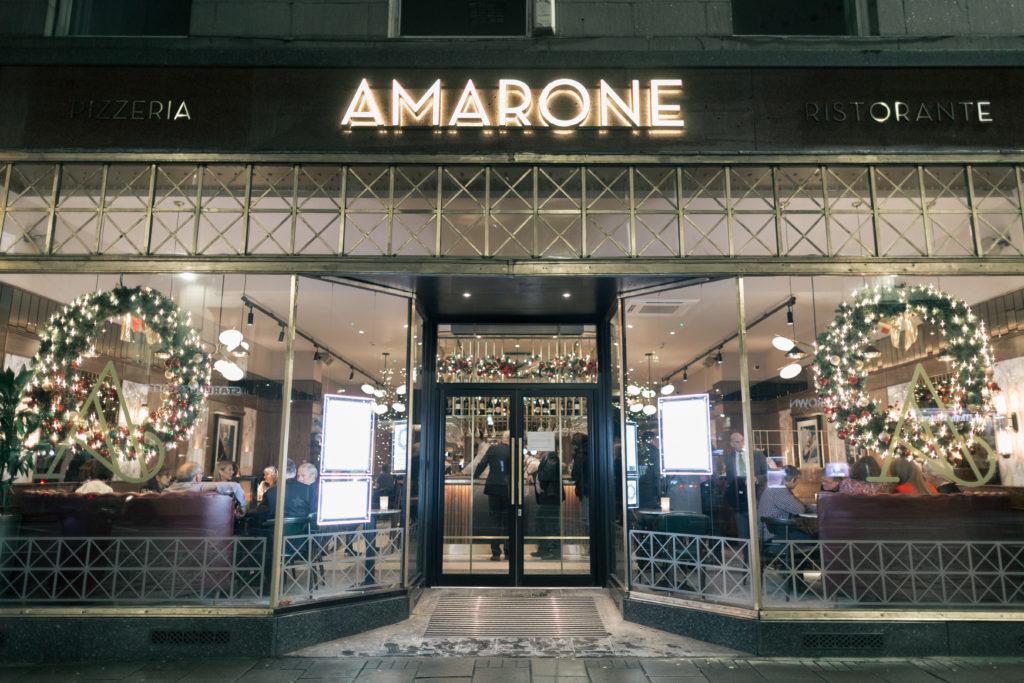 Amarone Aberdeen