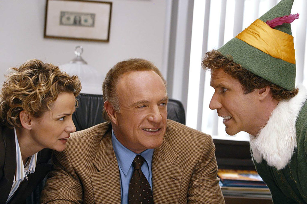 top christmas movies, elf