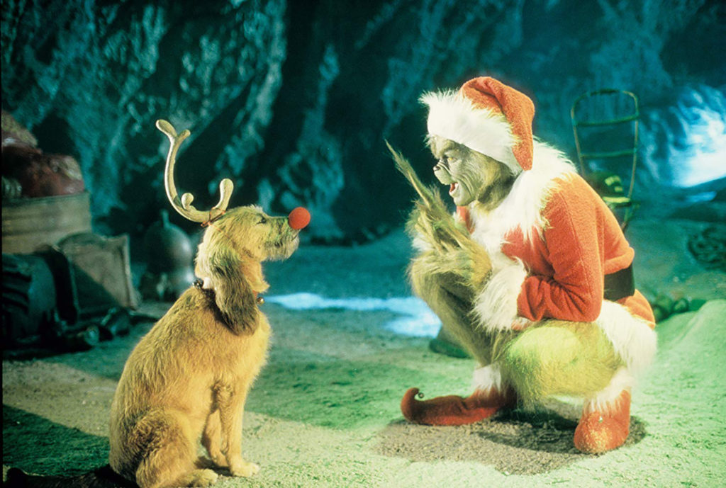 top christmas movies