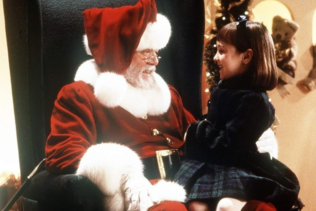 top christmas movies, miracle on 34th street