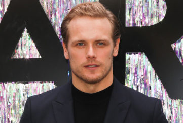 Sam Heughan Whisky Launch Date