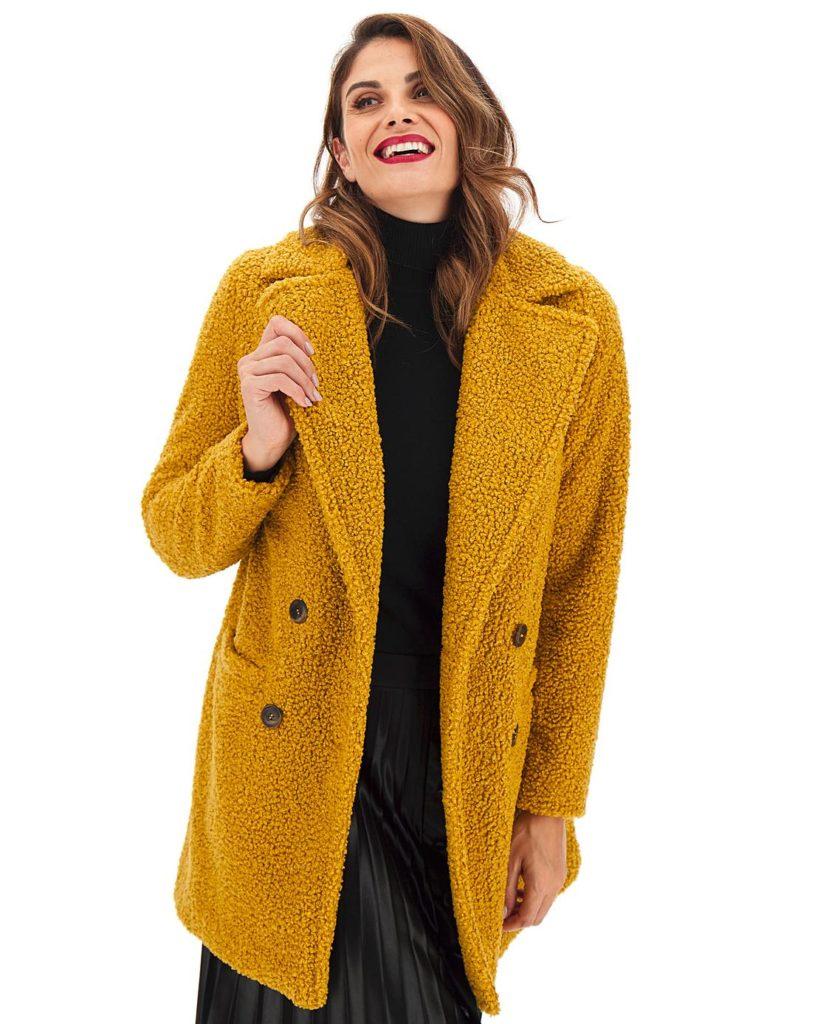 Cosy Winter Coat