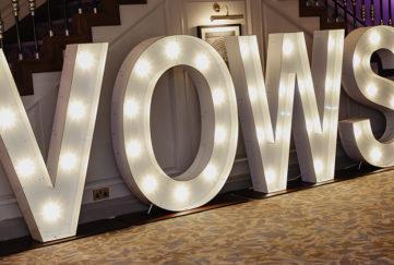 VOWS Awards 2019