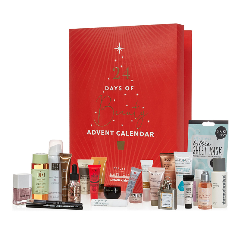 Next advent calendar