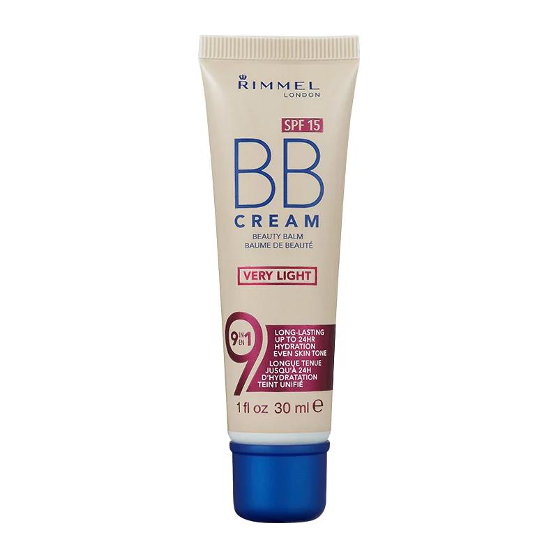 Rimmel BB Cream Adult Acne
