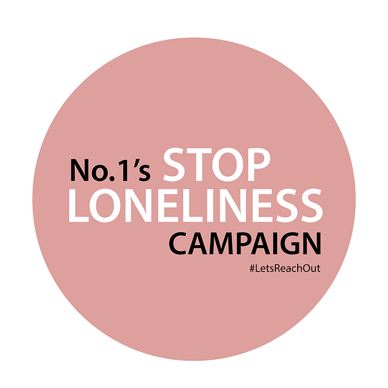 Stop Loneliness Campaign