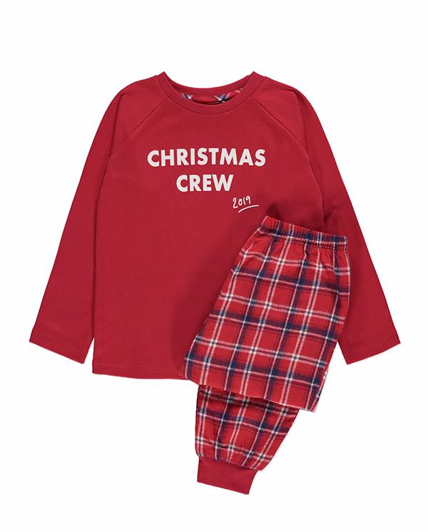 Asda Christmas Crew