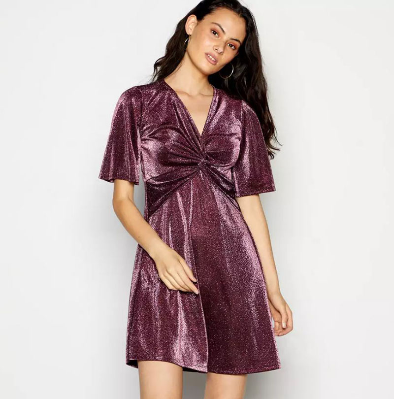 velvet dress debenhams, sparkle dress