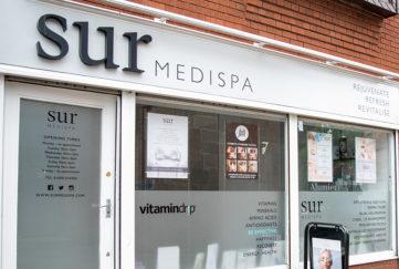 sur medispa treatments