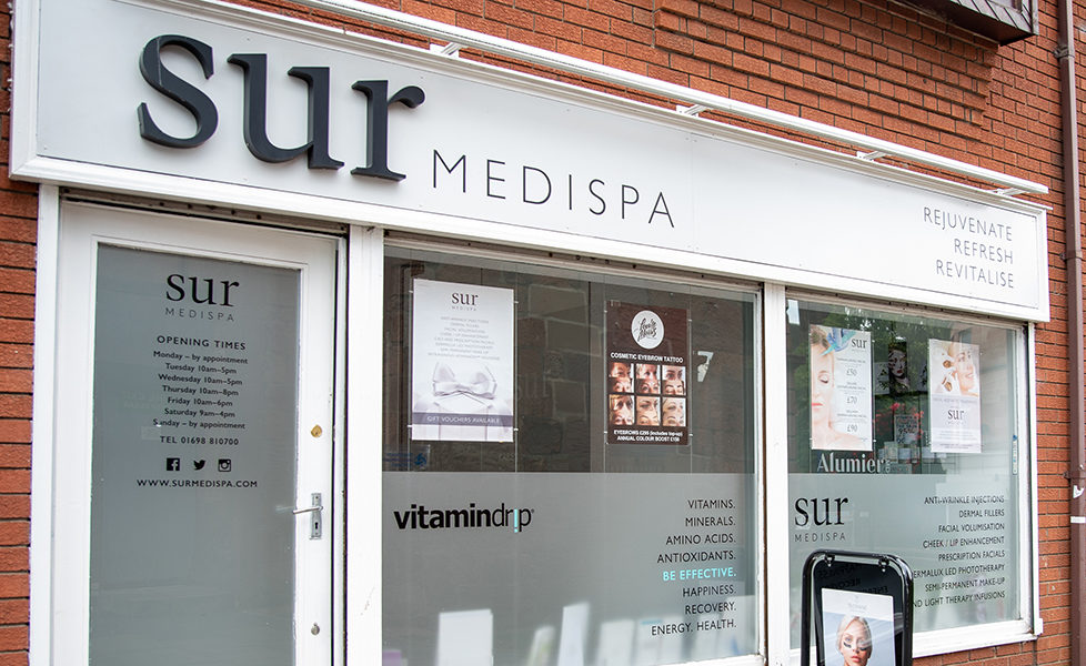 sur medispa treatments