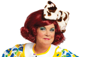 Elaine C Smith interview