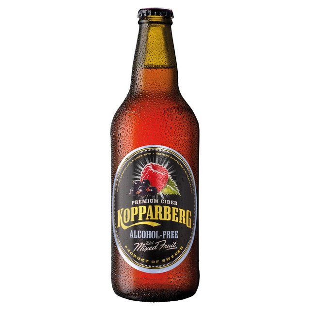 Alcohol Free Koppaberg Dry January