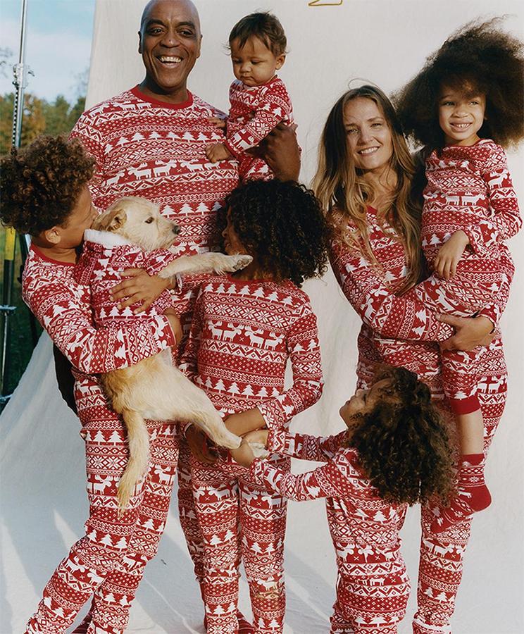 Primark matching family pyjamas