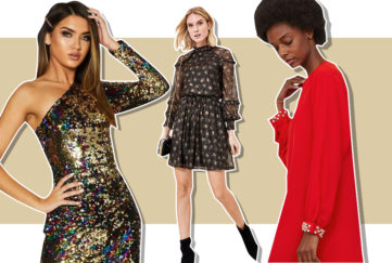 Christmas Party Dresses 2019