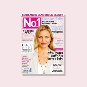 january style treats, no1 subscription