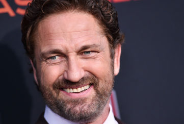 gerard butler facts