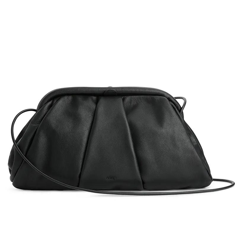 arket pouch bag