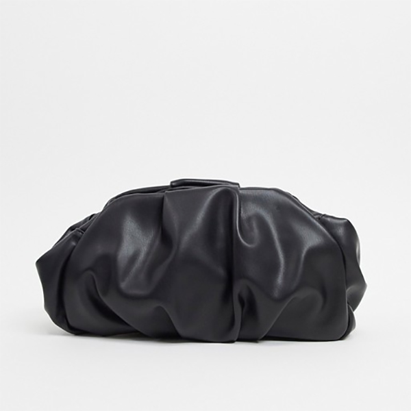 asos slouch pouch bag