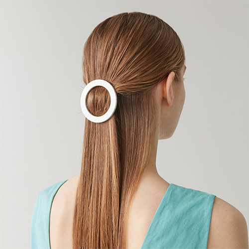 Cos Hair Slide