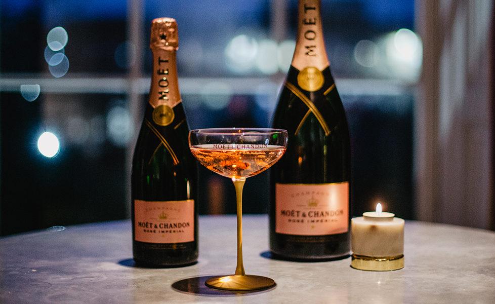 champagne cinema