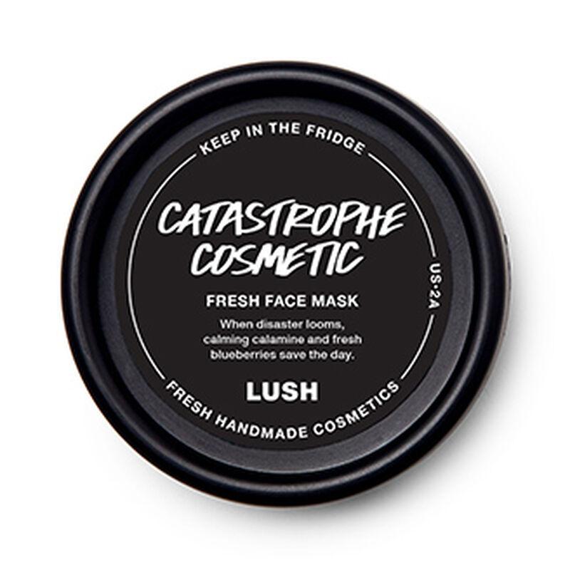 lush catastrophe cosmetic